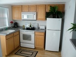 Full Kitchen Unit Picture 2